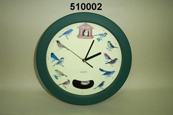 小鸟时钟与小熊时钟便宜卖图片
